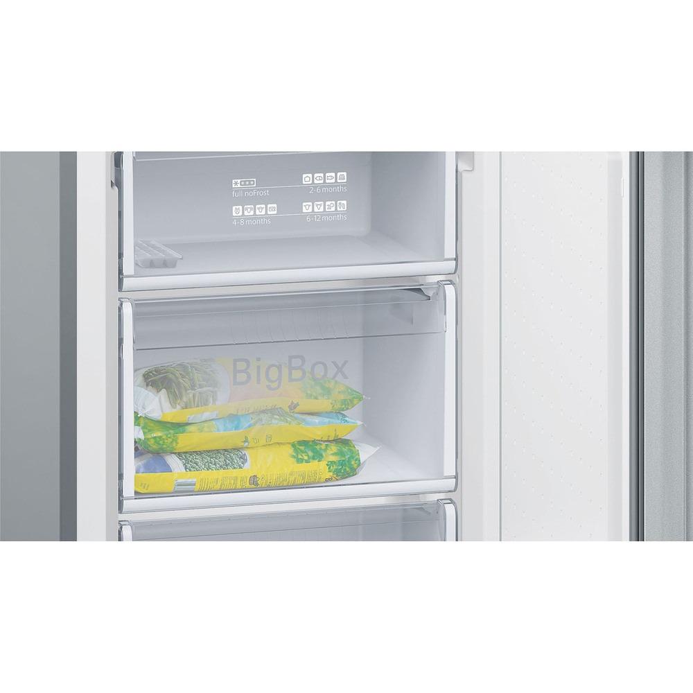 Холодильник Siemens KG39NSW20R - фото 5