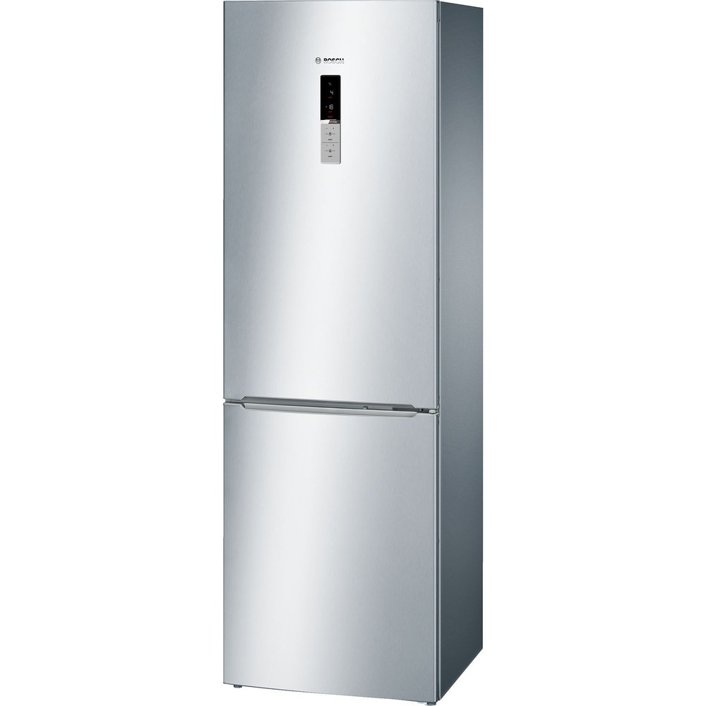 Холодильник Bosch KGN36VL15R - фото 1