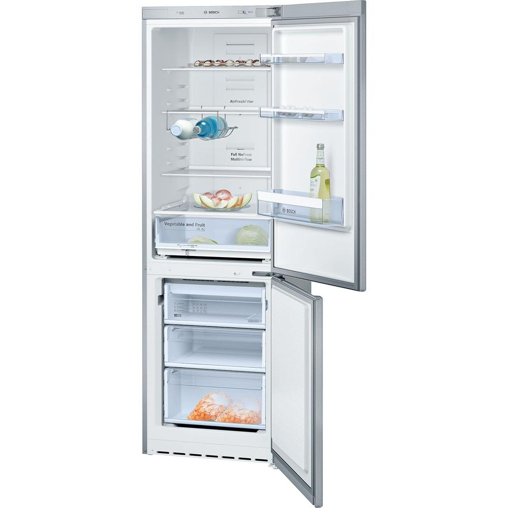 Холодильник Bosch KGN36VL15R - фото 2