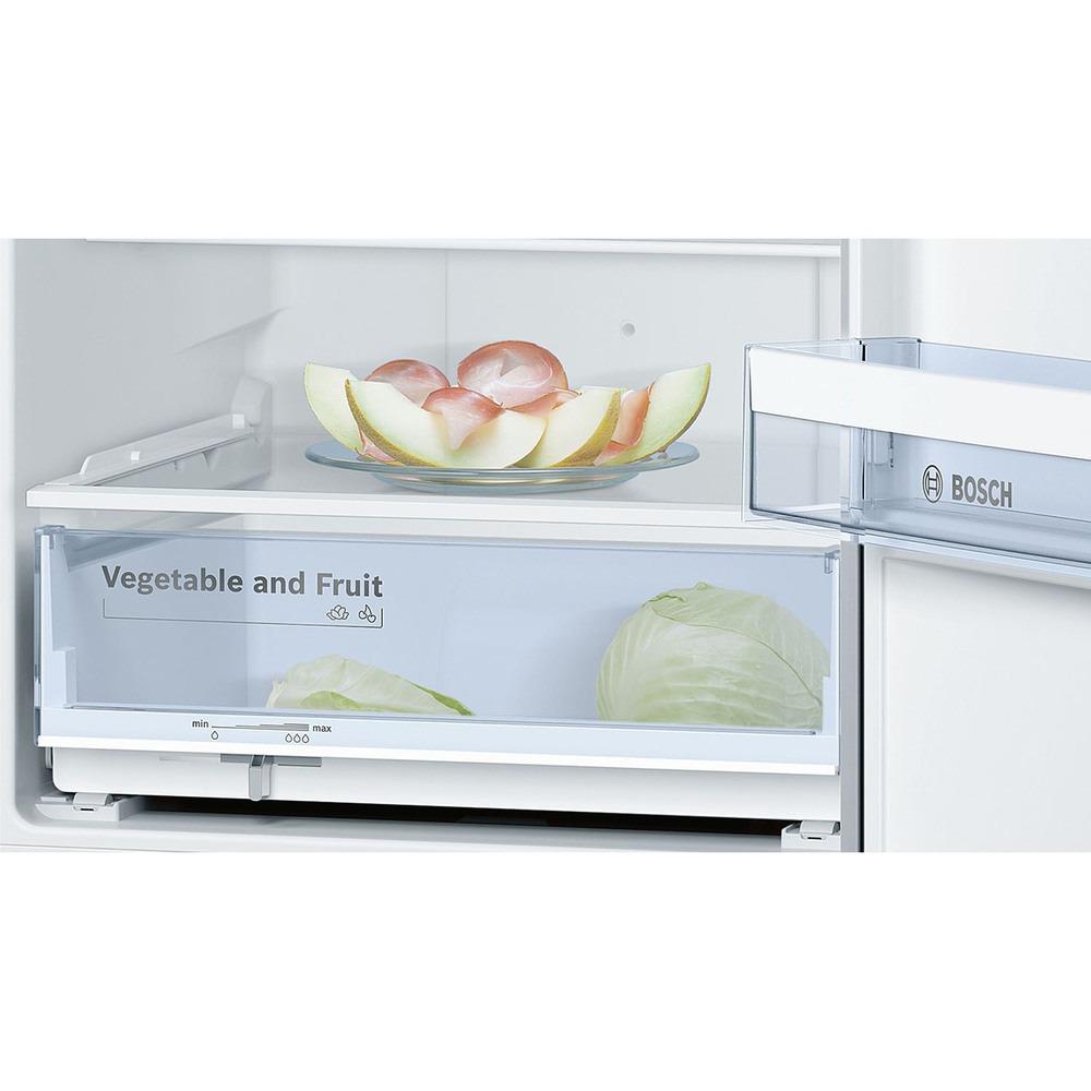 Холодильник Bosch KGN36VL15R - фото 5
