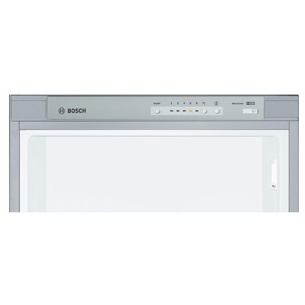Холодильник Bosch KGV39XL22R - фото 3
