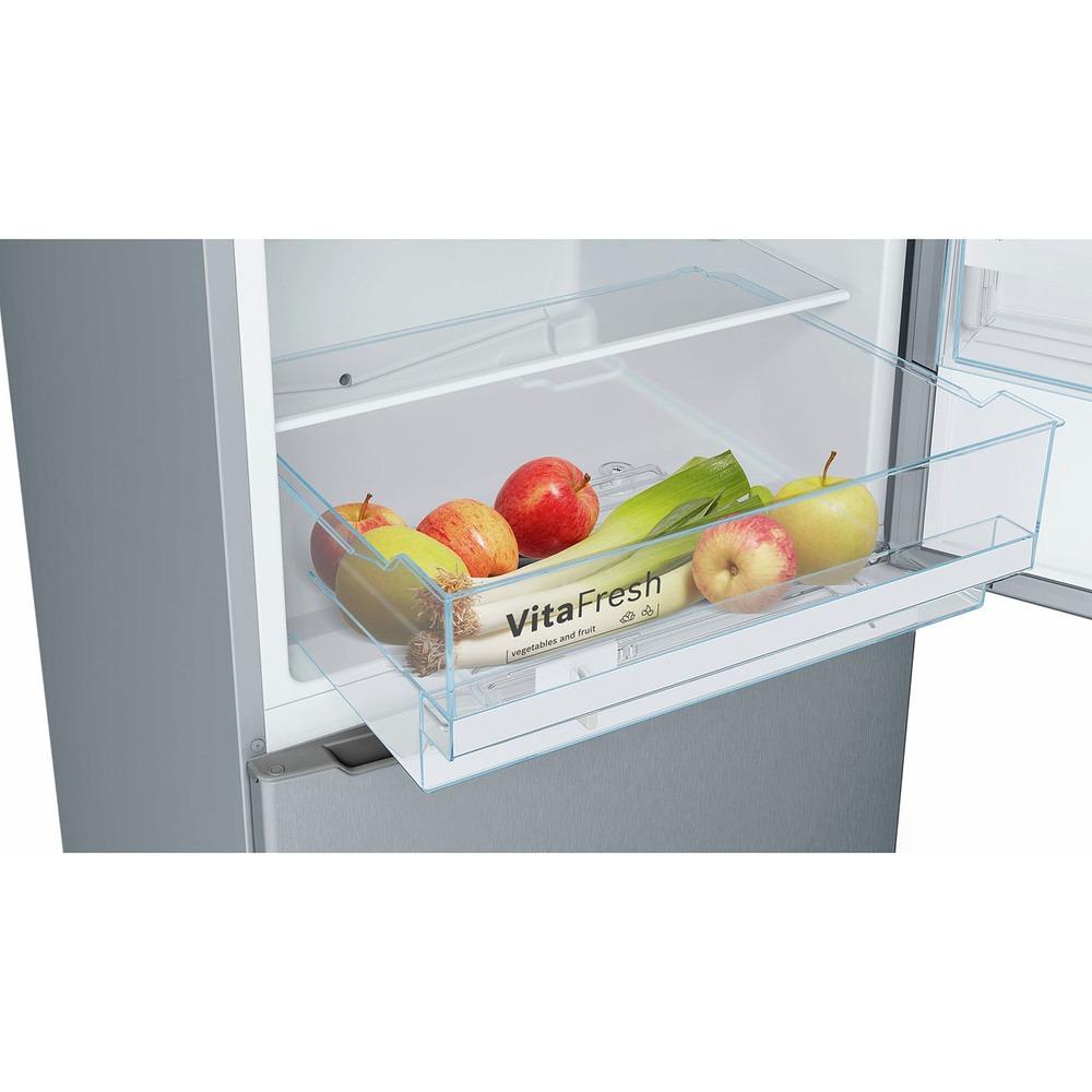 Холодильник Bosch KGV39XL22R - фото 4