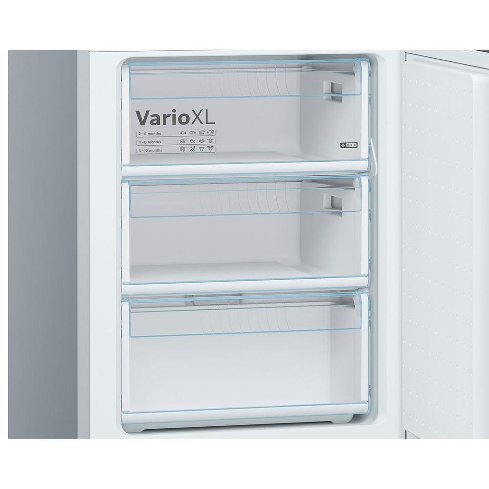 Холодильник Bosch KGV39XL22R - фото 6