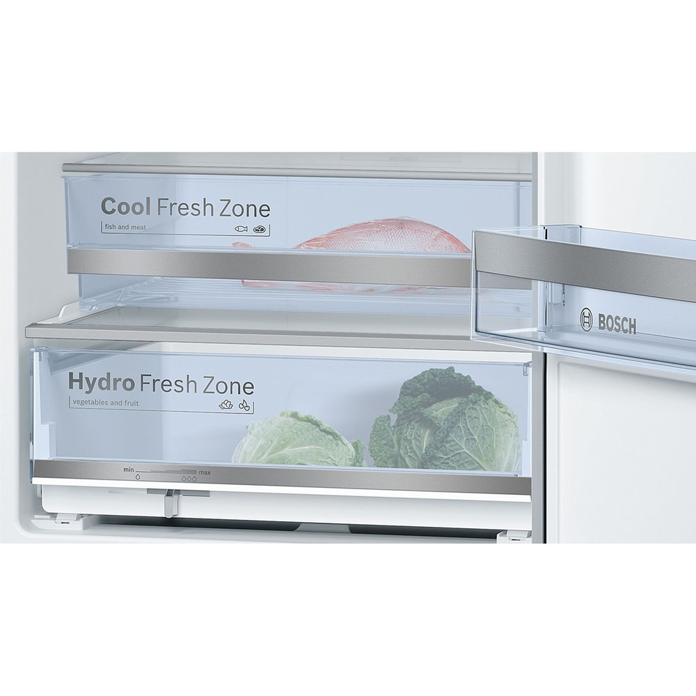 Холодильник Bosch KGN39AI26R - фото 4