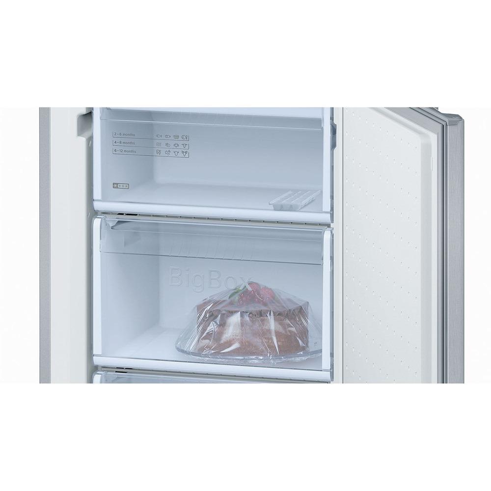 Холодильник Bosch KGN39AI26R - фото 5
