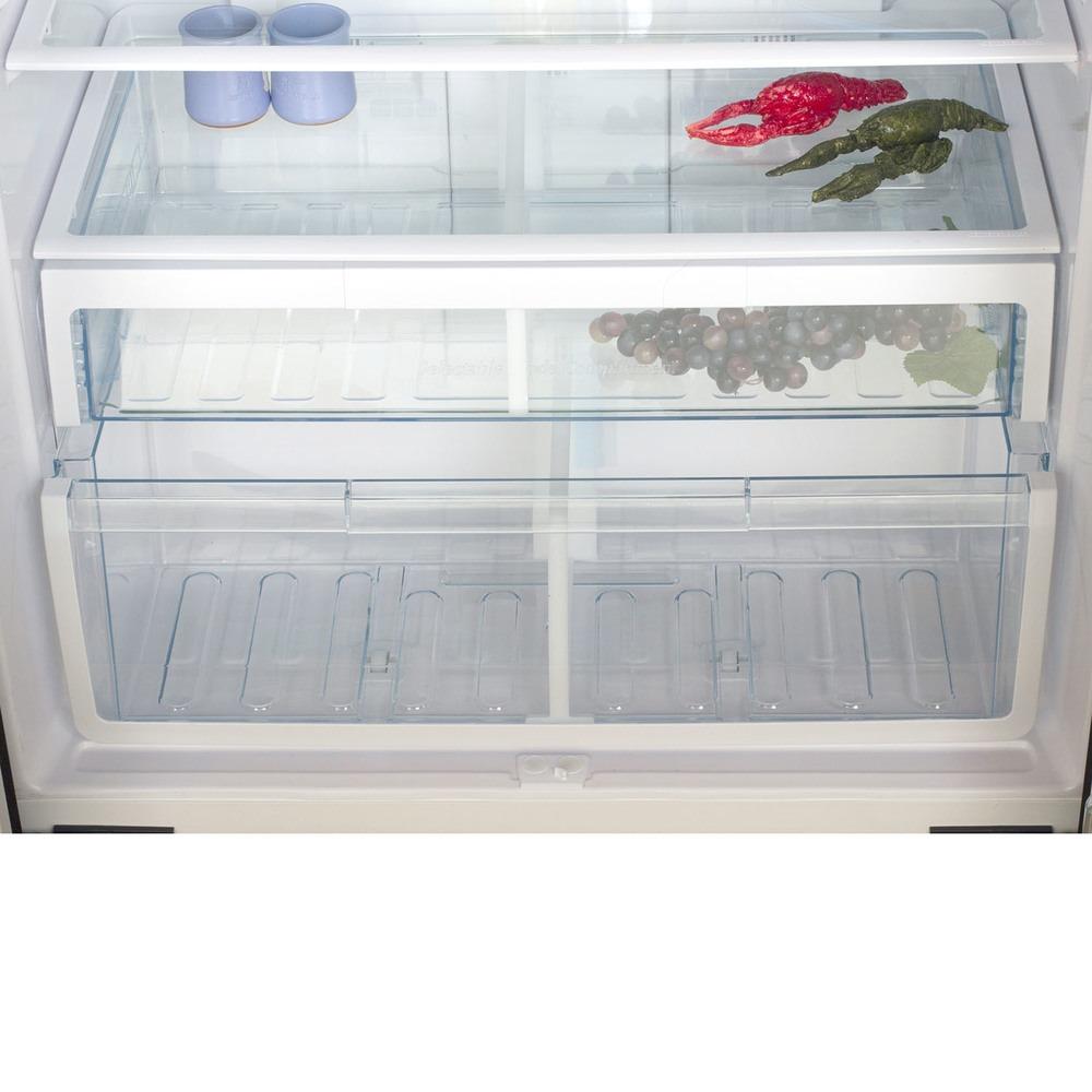 Холодильник Hitachi R-W722FPU1XGBW - фото 5