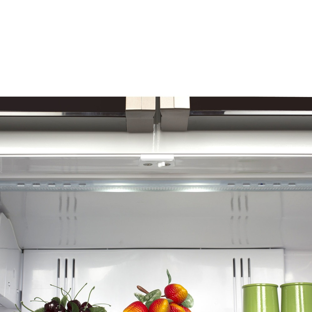 Холодильник Hitachi R-W722FPU1XGBW - фото 6