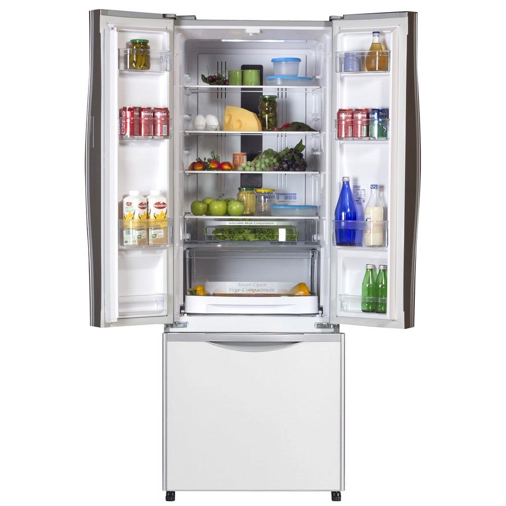 Холодильник Hitachi R-WB482PU2GPW - фото 2