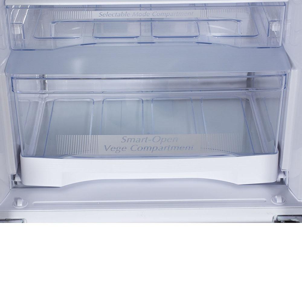 Холодильник Hitachi R-WB482PU2GPW - фото 4