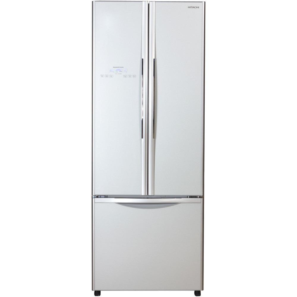 Холодильник Hitachi R-WB552PU2GS - фото 1