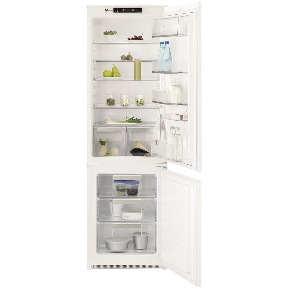 Встраиваемый холодильник Electrolux ENN92803CW - фото 1