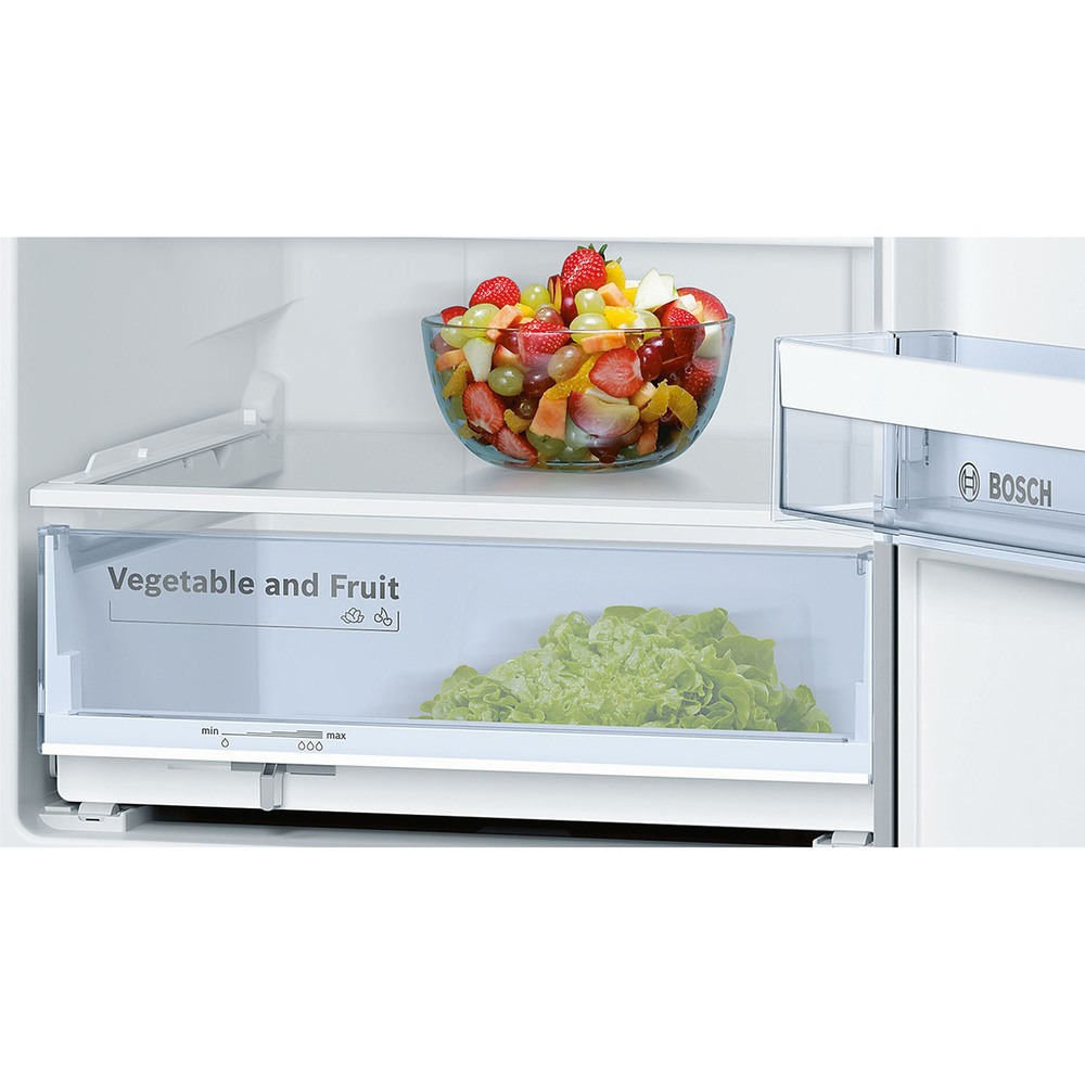 Холодильник Bosch KGN36VP14R - фото 4