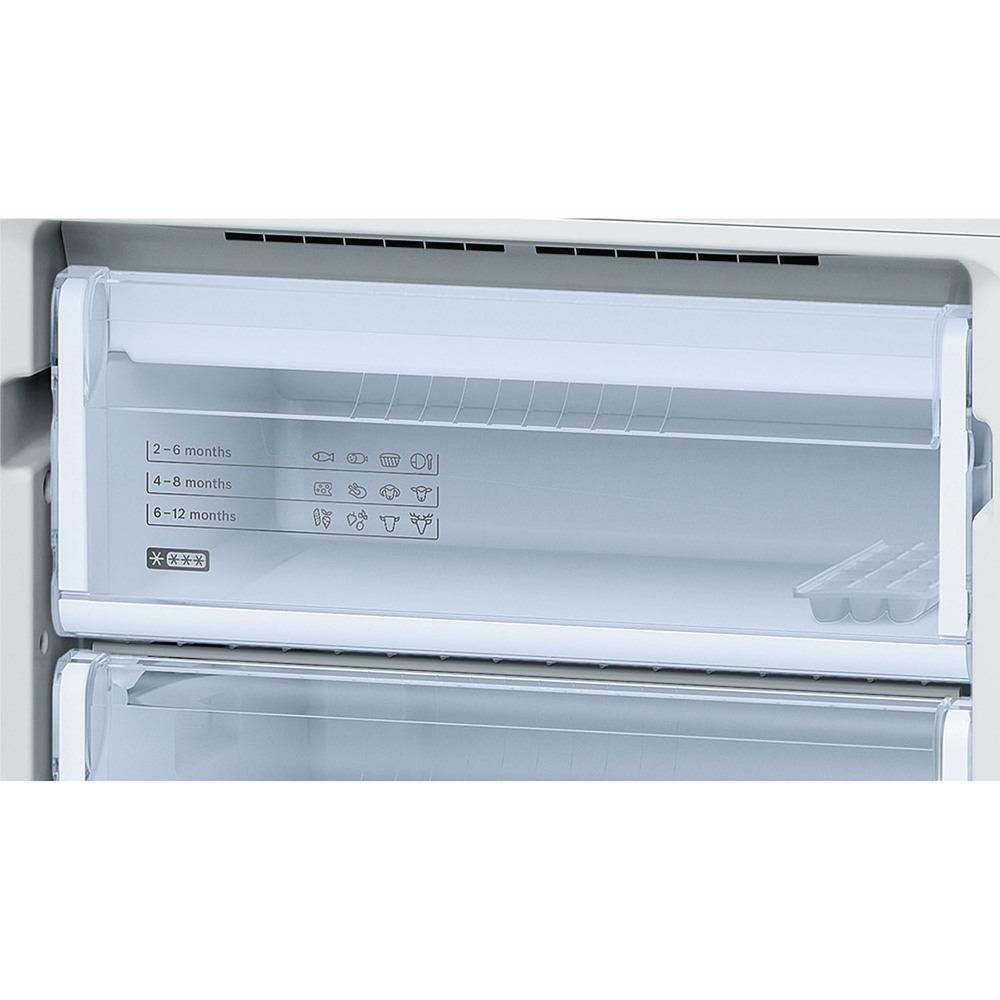 Холодильник Bosch KGN36VP14R - фото 5