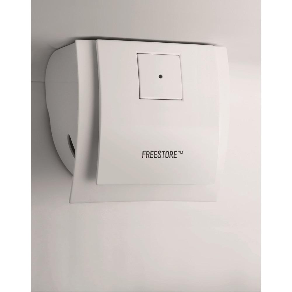 Встраиваемый холодильник Electrolux ENN92853CW - фото 3