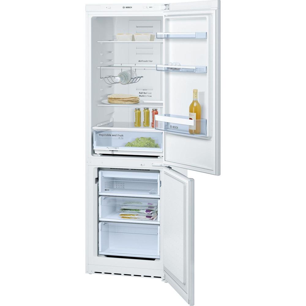 Холодильник Bosch KGN36VW15R - фото 2