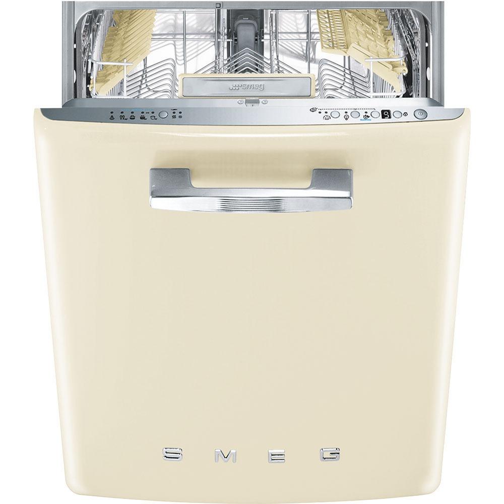 Встраиваемая посудомоечная машина Smeg ST2FABCR - фото 1