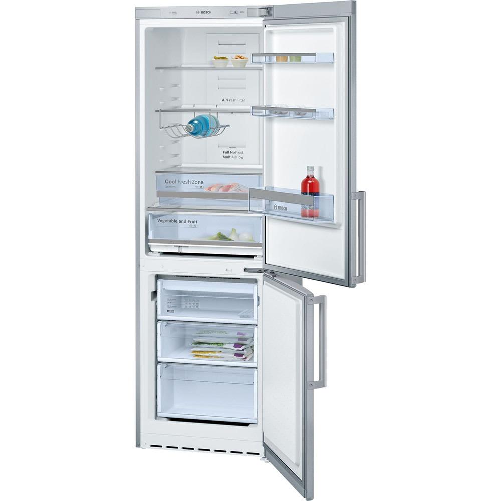 Холодильник Bosch KGN36XL14R - фото 2
