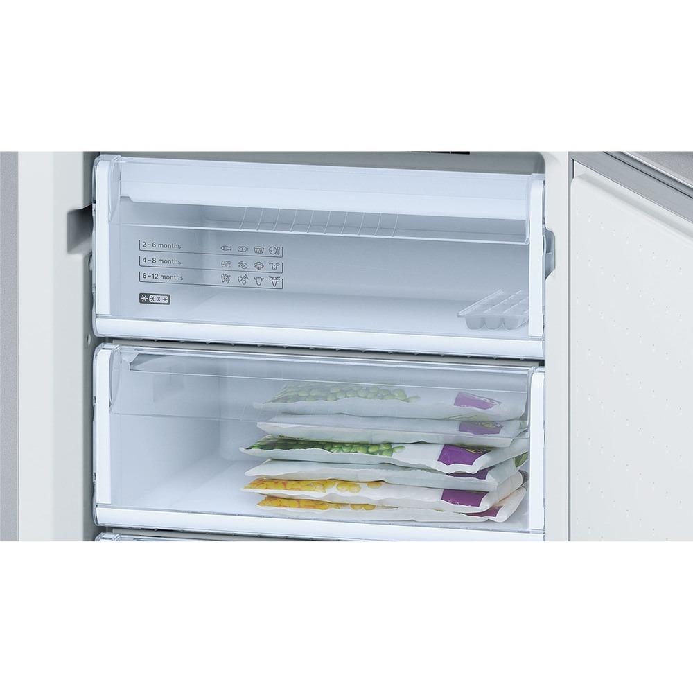 Холодильник Bosch KGN36XL14R - фото 5