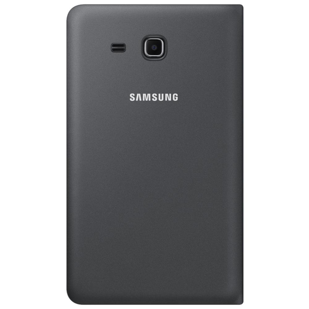 Чехол для планшета Samsung Book Cover Tab A 7.0, Black (EF-BT285PBEGRU) - фото 2