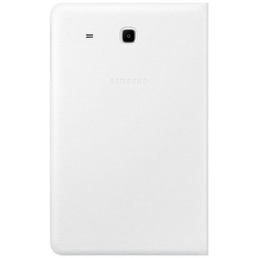 Чехол для планшета Samsung Book Cover Tab E 9.6, White (EF-BT560BWEGRU) - фото 2