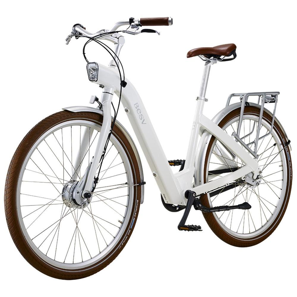 Электровелосипед BESV Cat CF-1 FM - фото 1