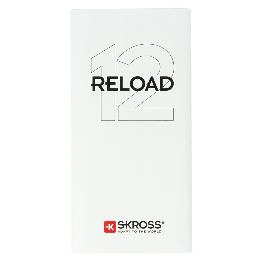 Внешний аккумулятор Skross Reload12 - фото 1
