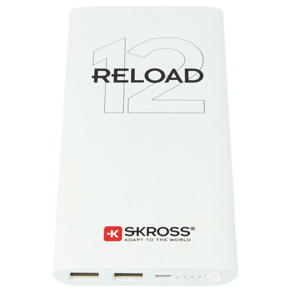 Внешний аккумулятор Skross Reload12 - фото 2