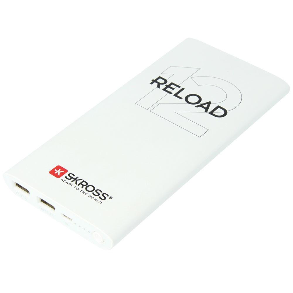 Внешний аккумулятор Skross Reload12 - фото 3