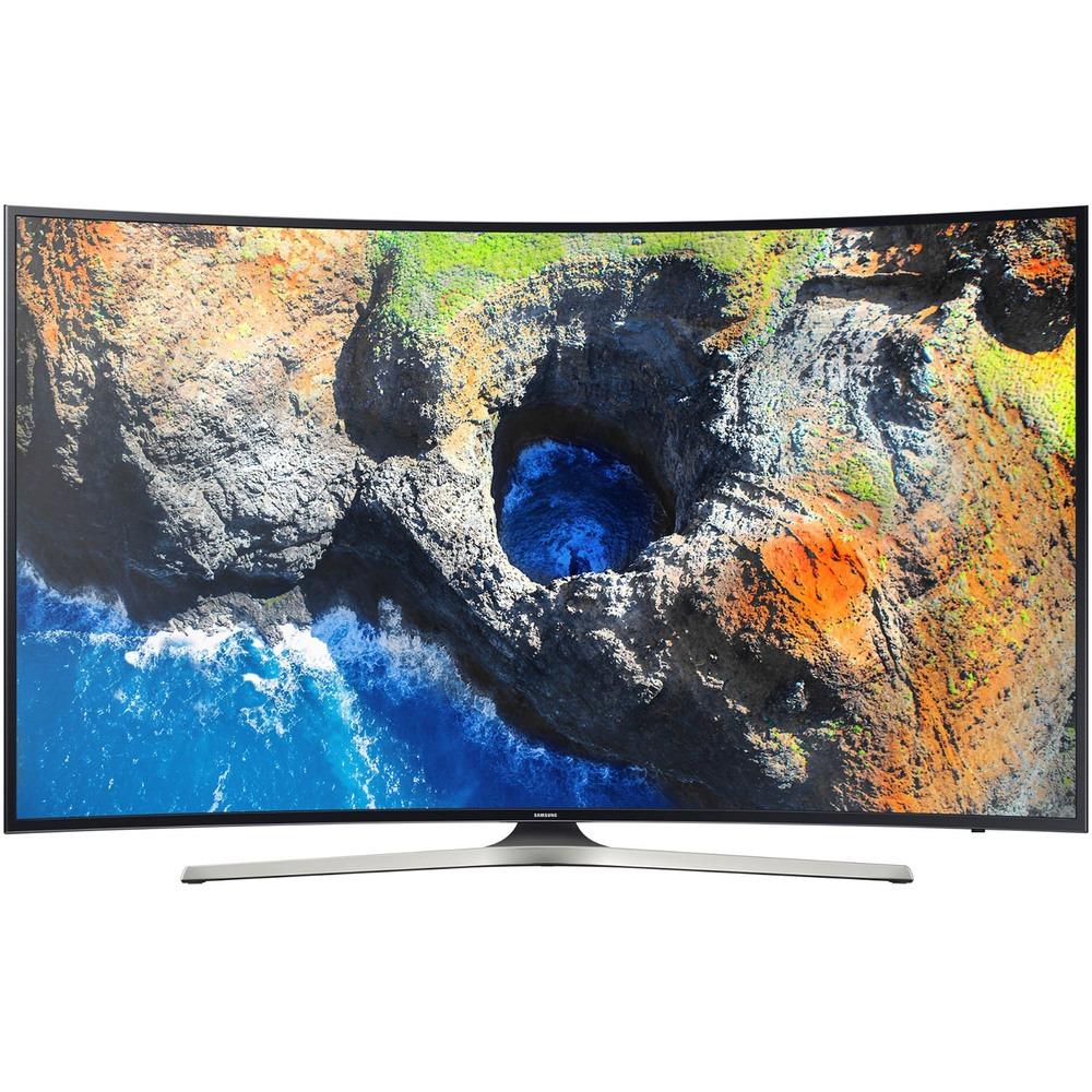 Телевизор Samsung UE65MU6300UX - фото 1