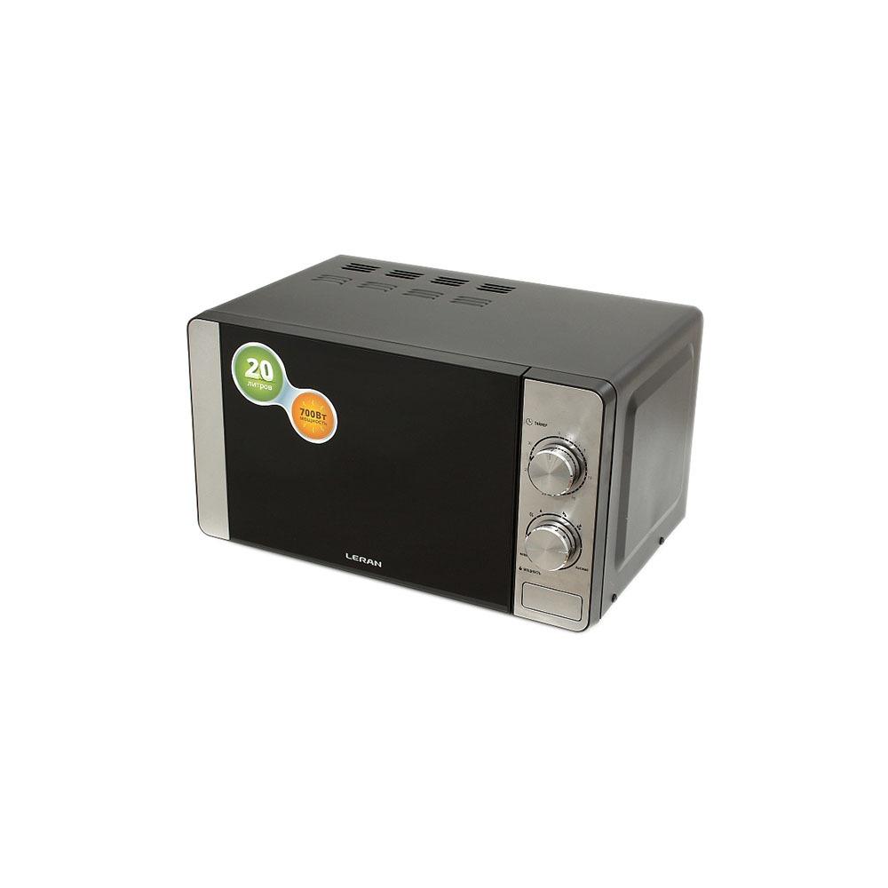 Микроволновая печь Leran FMO 2031 IX - фото 1