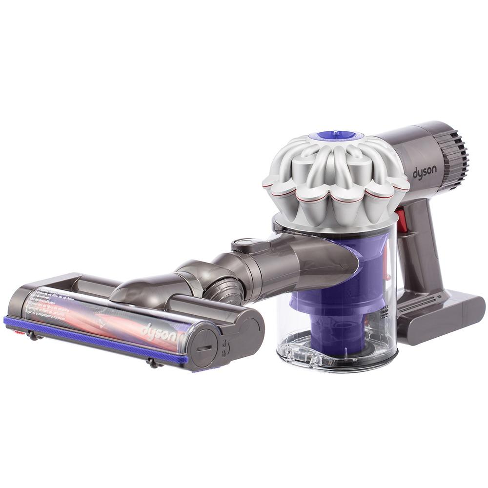 Пылесос вертикальный dyson dc62 pro the animal dyson vacuum cleaner