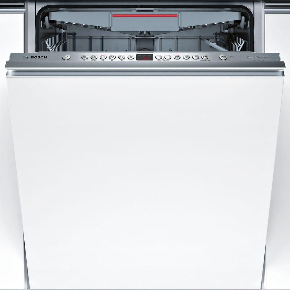 Встраиваемая посудомоечная машина Bosch SMV46MX00R - фото 1