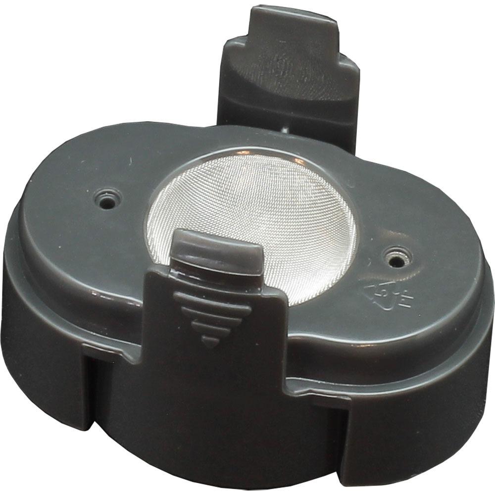 Кофеварка крепление для фильтра (C801AA-08.15) - фото 1