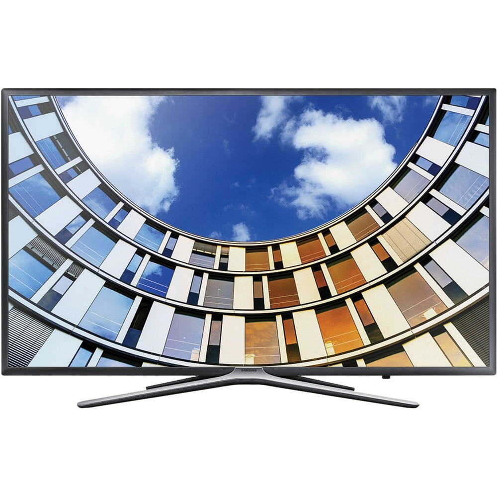 Телевизор Samsung UE43M5500AUXRU - фото 1
