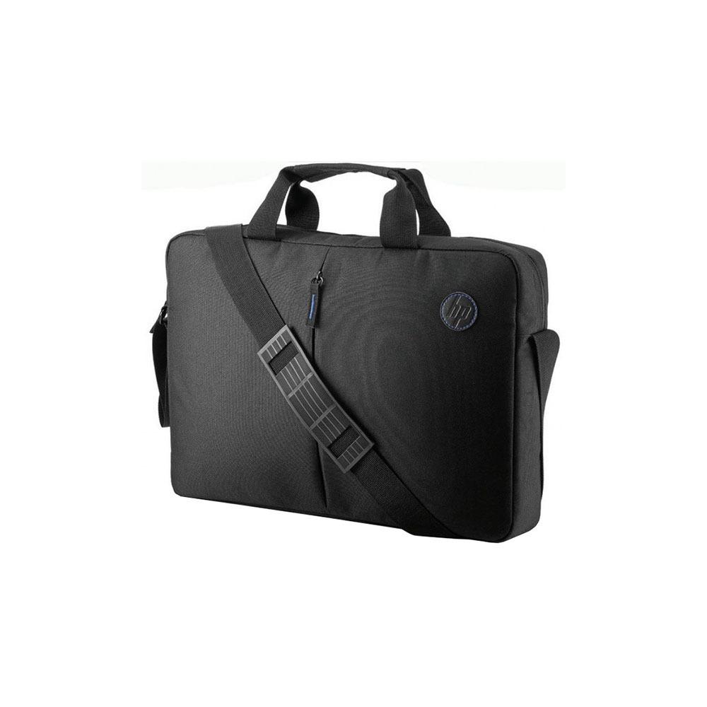 Сумка HP Essential Topload Black - фото 1