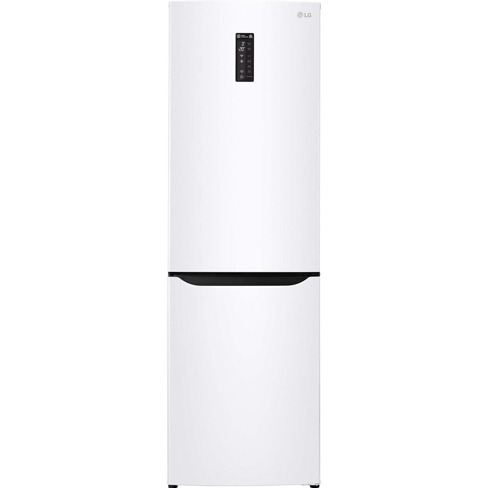 Холодильник LG GA-B429SQUZ - фото 1