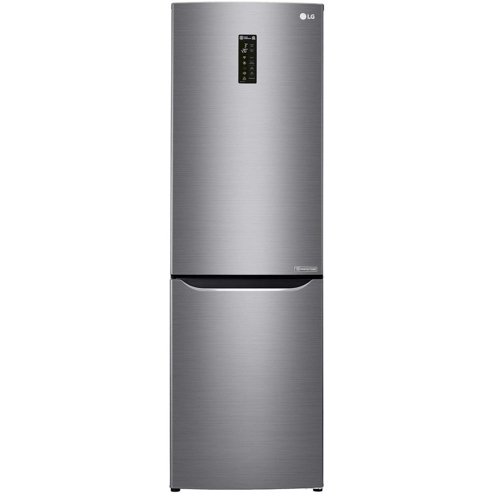 Холодильник LG GA-B429SLUZ - фото 1