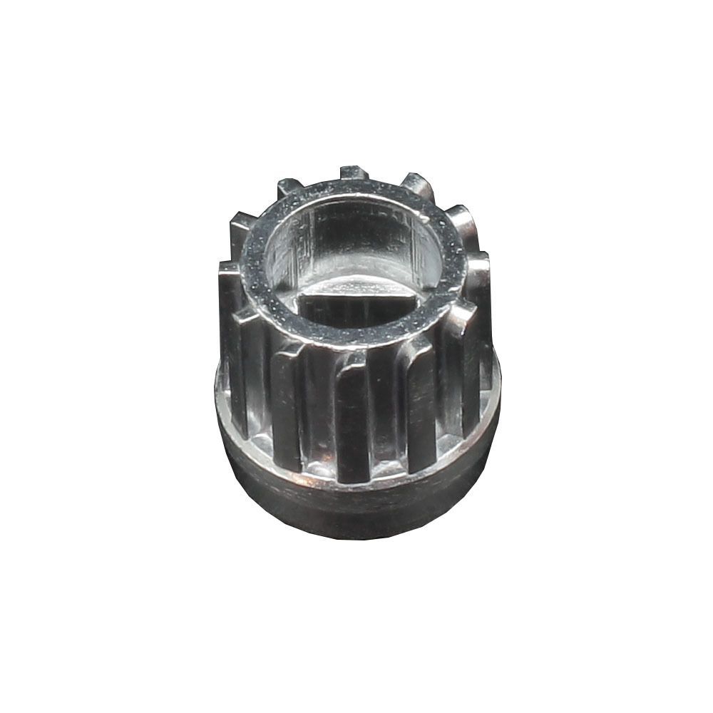 Мясорубка предохранитель металл (шестерня) (M401AA-27) - фото 1