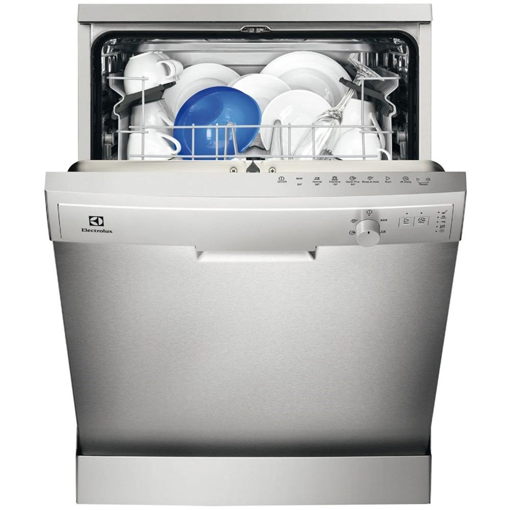 Посудомоечная машина Electrolux ESF9526LOX - фото 1
