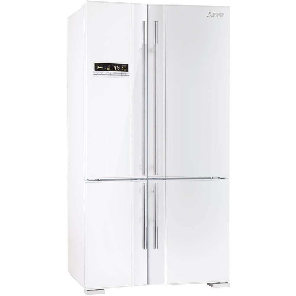 Холодильник Mitsubishi MR-LR78G-PWH-R - фото 1
