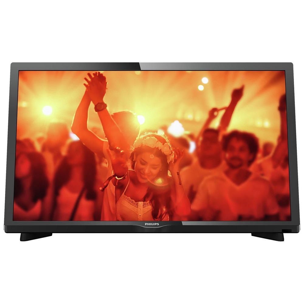Телевизор Philips 22PFT4031/60 - фото 1