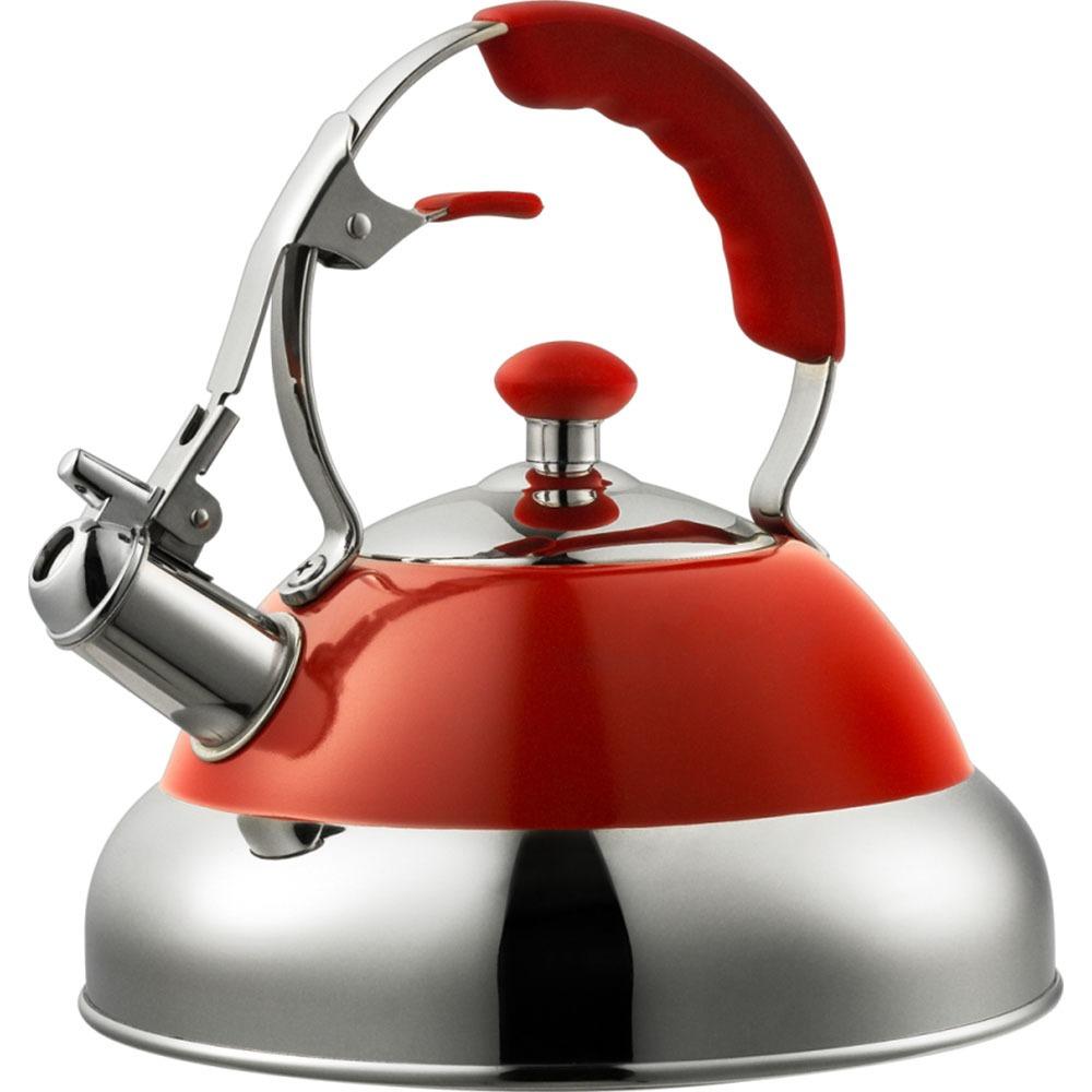 Чайник для плиты Wesco Classic Line 340521-02 - фото 1