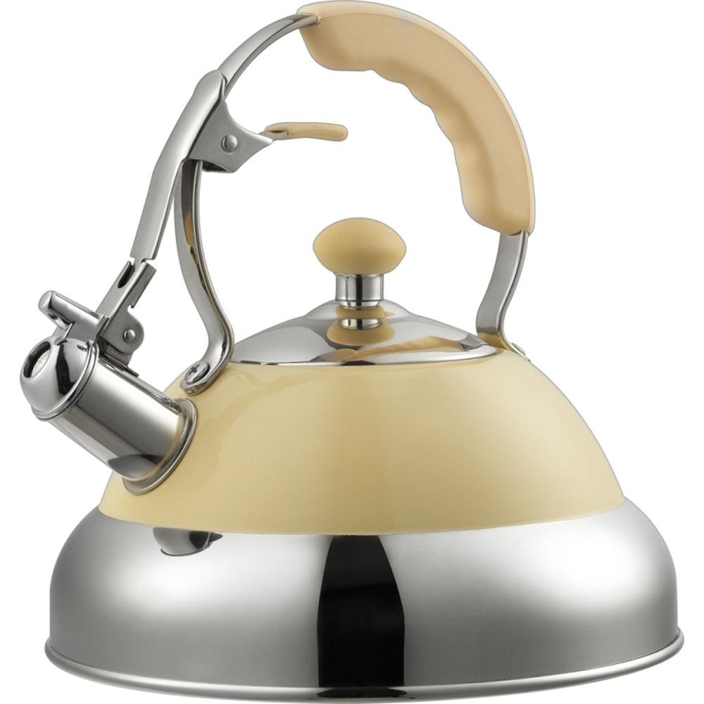 Чайник для плиты Wesco Classic Line 340521-23 - фото 1