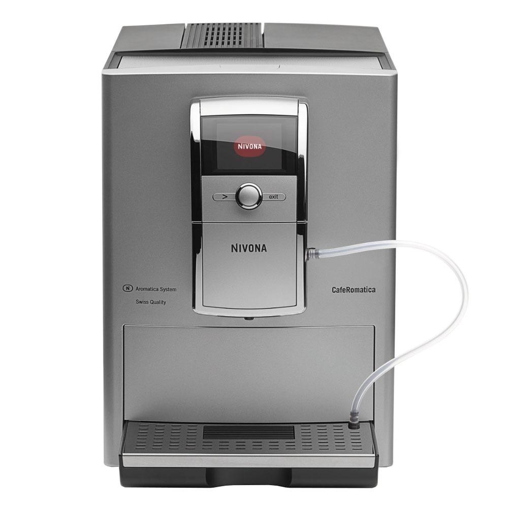 Кофемашина Nivona NICR 839 CafeRomatica - фото 1