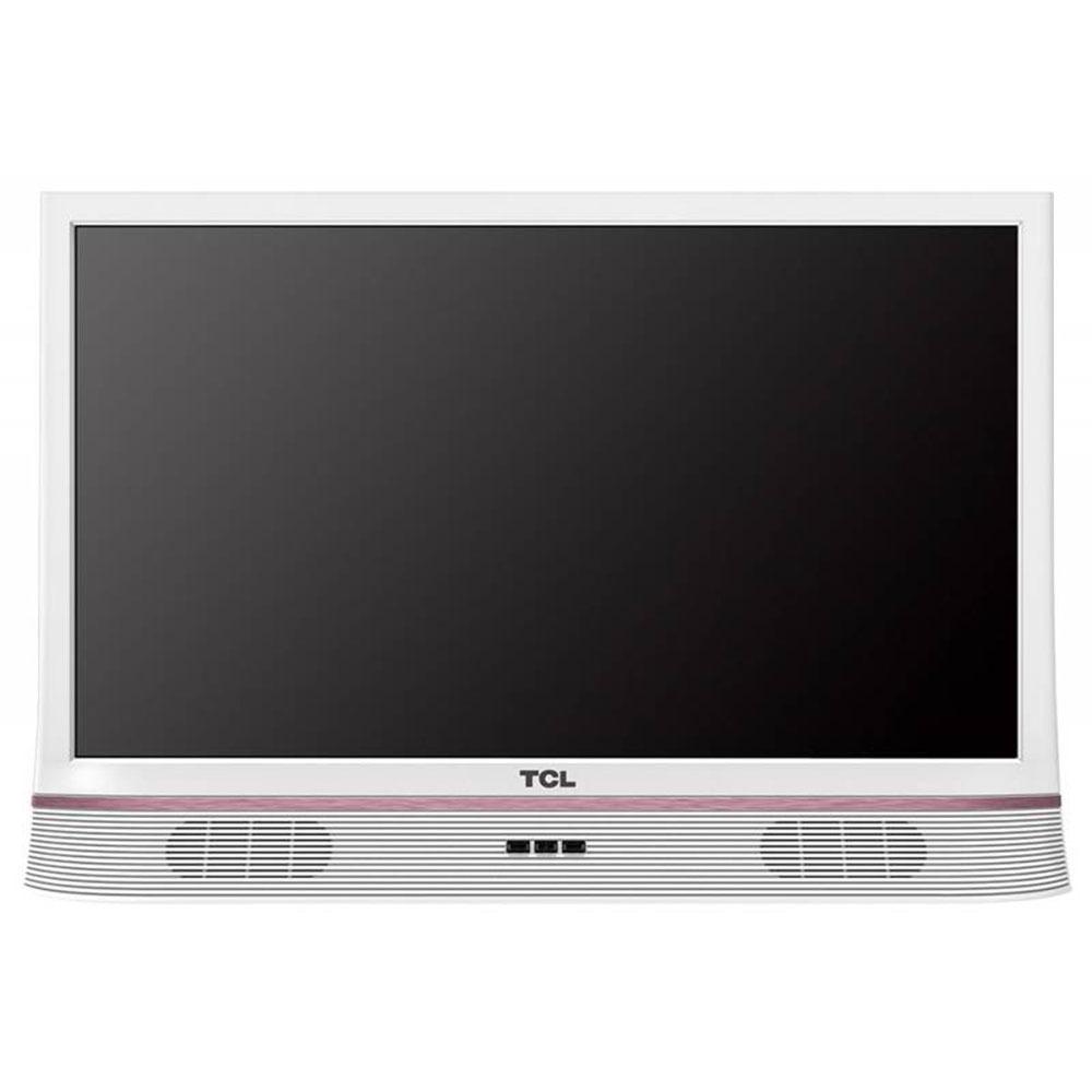 Телевизор TCL LED24D2900S White - фото 1