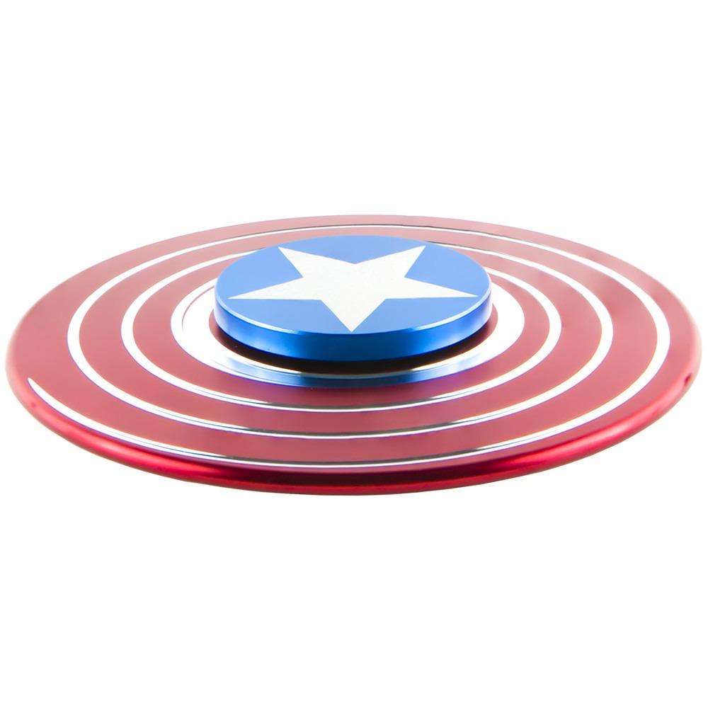 Спиннер Red Line Spinner Звезда - фото 1