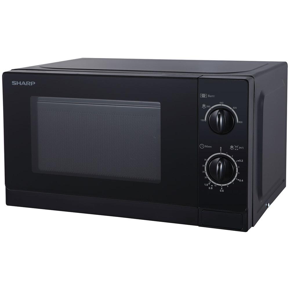 Микроволновая печь Sharp R2100RK - фото 1