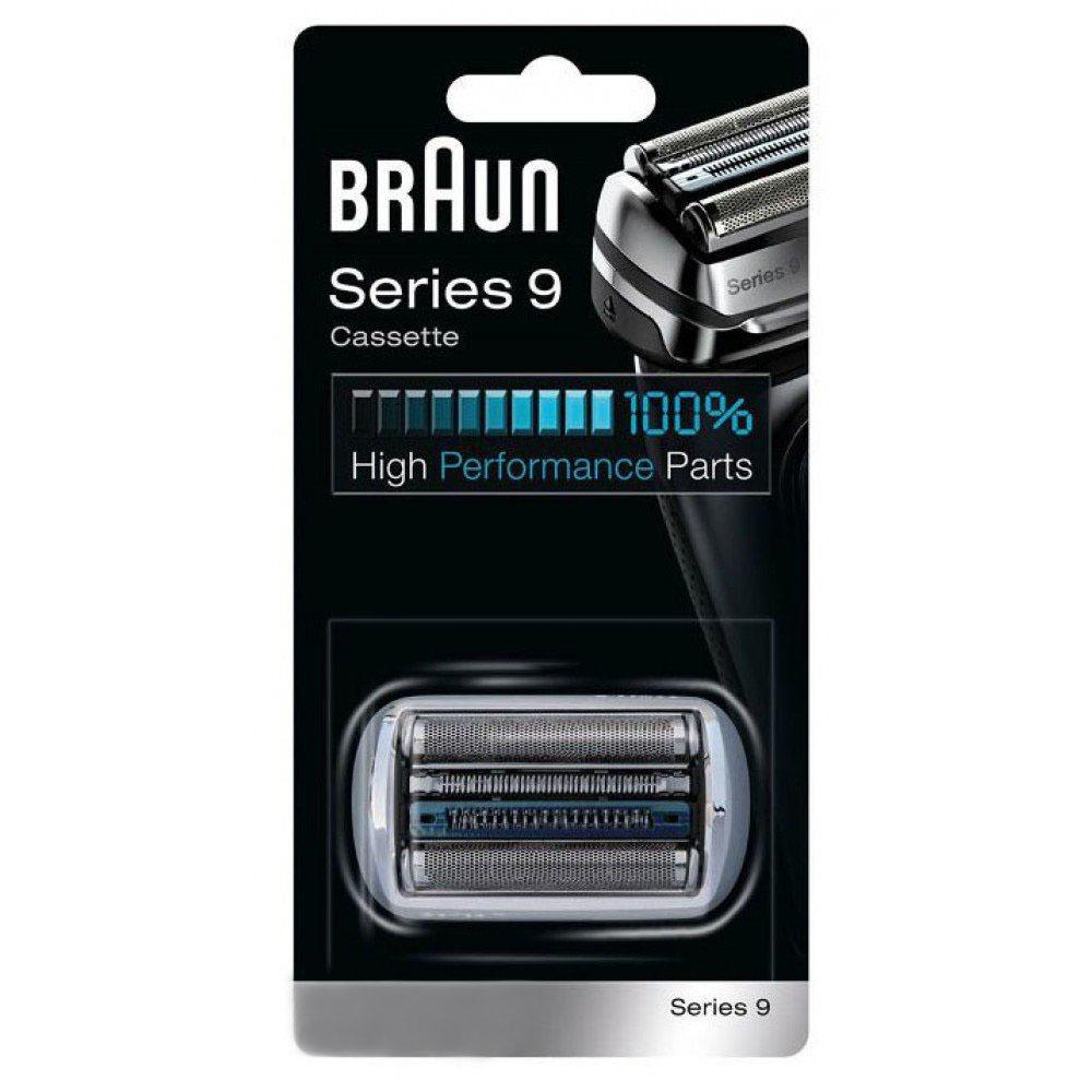 Сетка и режущий блок Braun 92S - фото 1