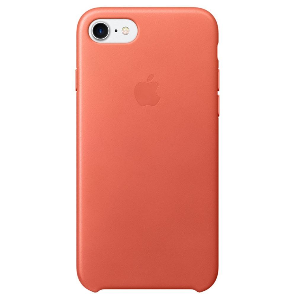 Чехол для смартфона Apple iPhone 7 Silicone Case Camellia - фото 1