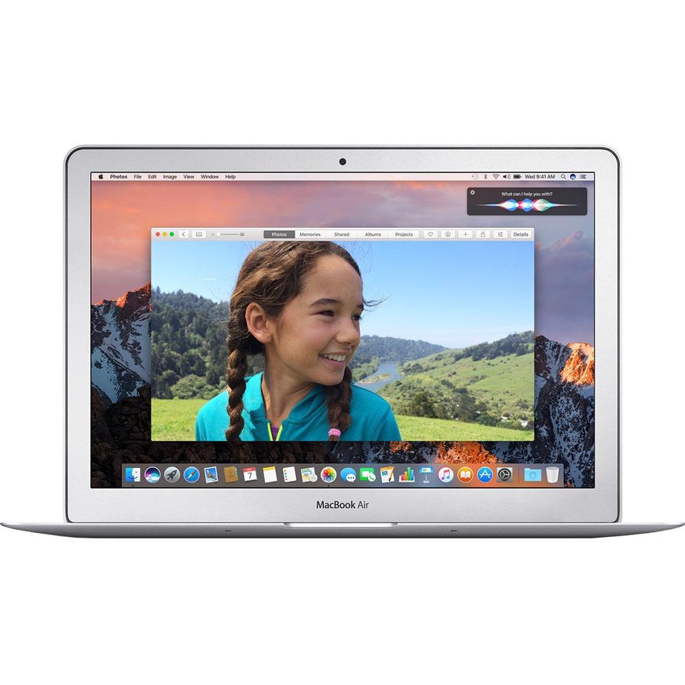 Ноутбук Apple MacBook Air 13 Retina DC Silver - фото 1